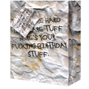 Fuckin Birthday Gift Bag