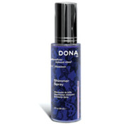 Dona By Jo  Shimmer Spray 2 Oz - Acai