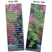 Bookmark - Faith Is - Pack of 25