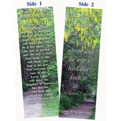 Bookmark - Enter by the Narrow Gate -Package of 25