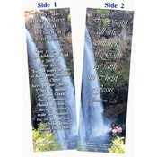 Bookmark - Children of God by Faith -Package of 25
