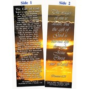 Bookmark - The Gift of God - Package of 25