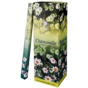 Flute Brand Square Incense- Chamomile Wholesale Bulk