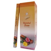 Flute Brand Square Incense- Sandal Rose Wholesale Bulk