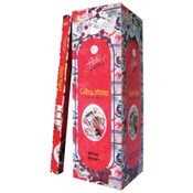 Flute Brand Square Incense- Calling Money