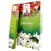 Flute Brand Rectangle Incense- Jasmine Masala