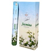 Flute Brand Hexagonal Incense- Jasmine