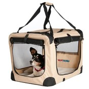 Villa Soft Dog Crate - Small