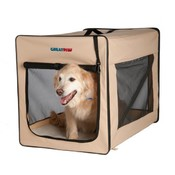 Chateau Soft Dog Crate - Large