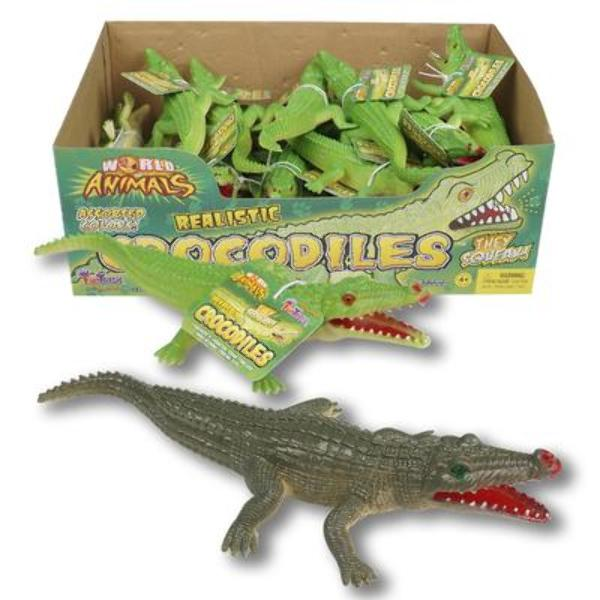Crocodile FIGURINE [2328517]