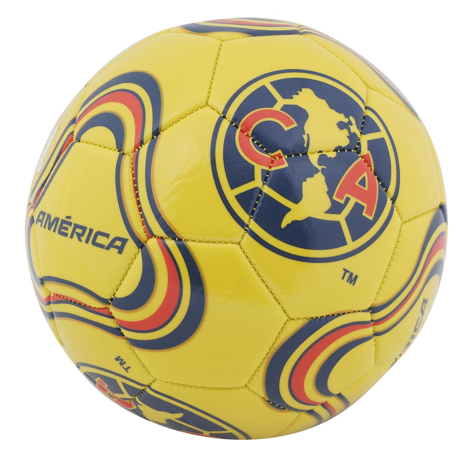 America SOCCER Ball - Size #5 [2332843]