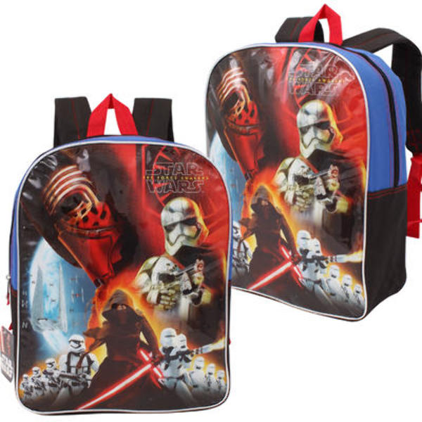 ''15'''' STAR WARS Episode 7 Backpack [1994161]''