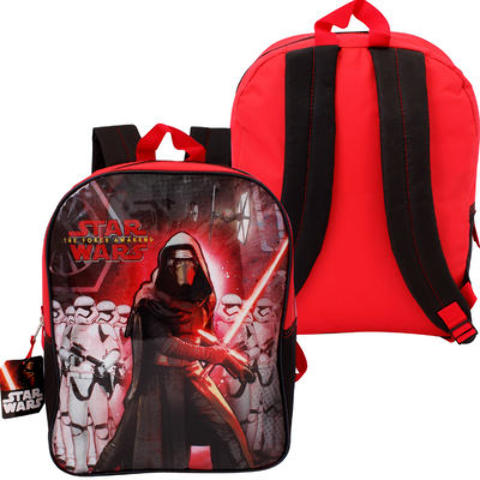 ''15'''' STAR WARS Episode 7 Kylo Ren Backpack (1994162)''