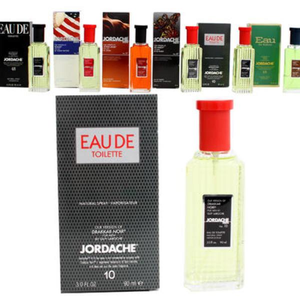 Men's Jordache Assorted COLOGNE 3 oz (2266511)