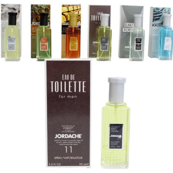 Men's Jordache COLOGNE Assorted 3 oz (2266512)