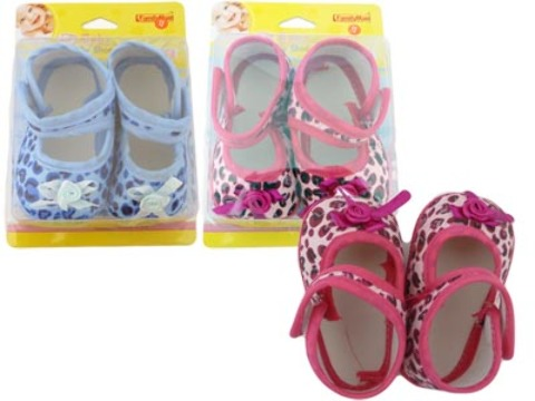 FamilyMaid Baby SHOES with Butterfly Design [1996263]