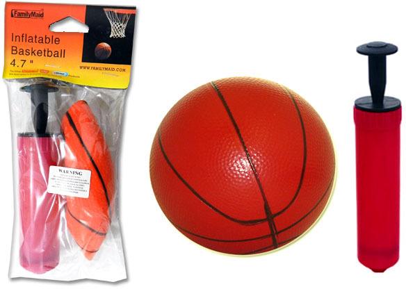 BASKETBALL with Pump (2011075)