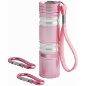 Breast Cancer Flashlight(12 piece Display)