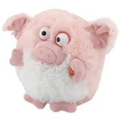 Puffster - Pig Stuffed Animal