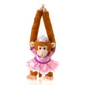 "Monkey Business - 20"" Princess"