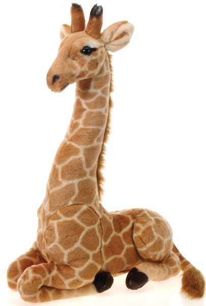 Wholesale 22 Quot Sitting Plush Giraffe Sku 443422 Dollardays