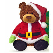 20&quot; Santa Bear