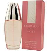 Estee Lauder Beautiful Sheer Eau De Parfum Spray Wholesale Bulk