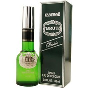 Brut Eau De Cologne Spray