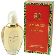 Amarige Edt Spray 1.7 Oz By Givenchy