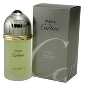 Pasha De Cartier Edt Spray 3.3 Oz By Cartier