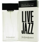 Live Jazz Edt Spray 3.3 Oz By Yves Saint Laurent Wholesale Bulk