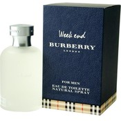 Weekend Edt Spray 3.4 Oz By Burberry