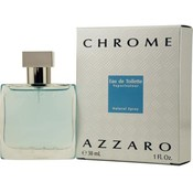 Chrome Edt Spray 1 Oz By Azzaro Wholesale Bulk