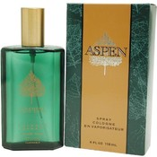 Aspen Cologne Spray 4 Oz By Coty Wholesale Bulk