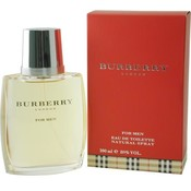 Burberry Edt Spray 1.7 Oz By Burberry