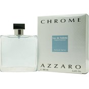 Chrome Edt Spray 6.8 Oz By Azzaro Wholesale Bulk