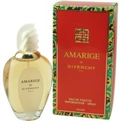 Amarige Edt Spray 3.3 Oz By Givenchy