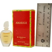 Amarige Edt .13 Oz Mini By Givenchy