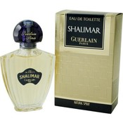 Shalimar Edt Spray 1.7 Oz By Guerlain