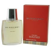 Burberry Edt Spray 3.3 Oz By Burberry