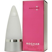 Rochas Man Edt Spray 3.4 Oz By Rochas