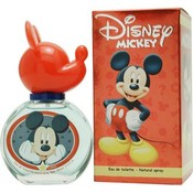 Mickey Mouse Edt Spray 3.3 Oz By Disney Wholesale Bulk