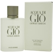 Acqua Di Gio Edt Spray 1.7 Oz By Giorgio Armani