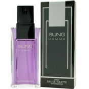 Sung Edt Spray 3.4 Oz By Alfred Sung