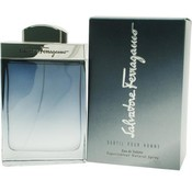 Subtil Edt Spray 3.4 Oz By Salvatore Ferragamo
