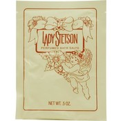 Lady Stetson Bath Salts .5 Oz By Coty