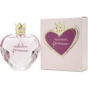 Vera Wang Princess Edt Spray 3.4 Oz By Vera Wang