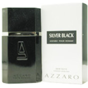 Azzaro Silver Black Edt Spray 1.7 Oz By Azzaro Wholesale Bulk