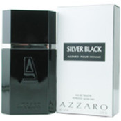 Azzaro Silver Black Edt Spray 3.4 Oz By Azzaro Wholesale Bulk