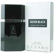 Azzaro Silver Black Edt Spray 3.4 Oz By Azzaro Wholesale Bulk